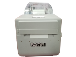 #BB707 Barcode Label Printers