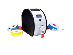 #BB777 Barcode Wristband Printer