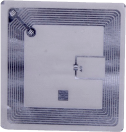 #BLA1200 RFID Library Label