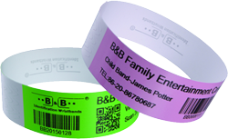 Tyvek-One-time-use-Identification-Wristband